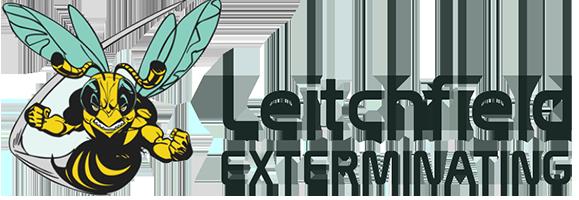 Leitchfield Extermination Logo